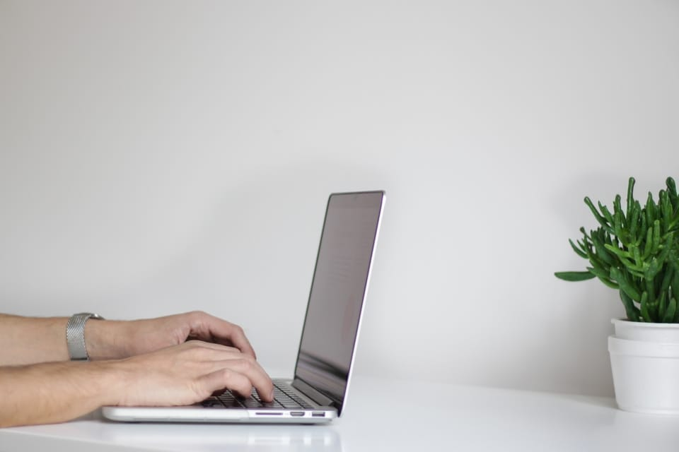 person-using-laptop