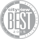 CityView Best Award